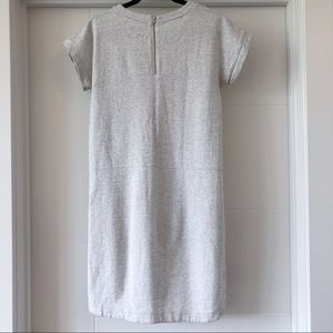 Madewell Dresses - Madewell Sketchpoint Tee Dress in Stripe XXS